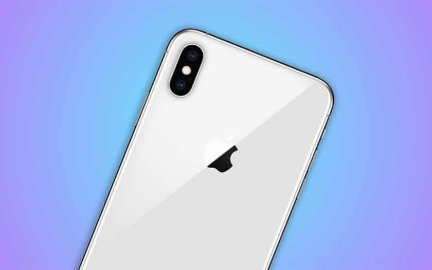 iphone xr double capteur photo iphone xs