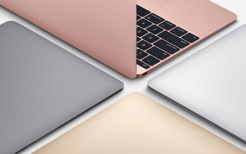 MacBook ordinateurs portables Apple