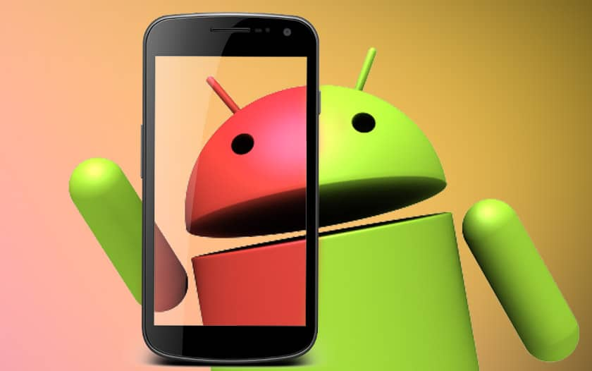 malware android 58000 smartphones infectes malware espion
