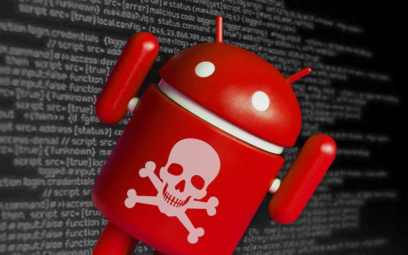 malware android exodus 25 applications google play store
