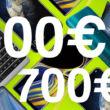Meilleurs smartphones 600 à 700 euros