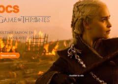 ocs game of thrones