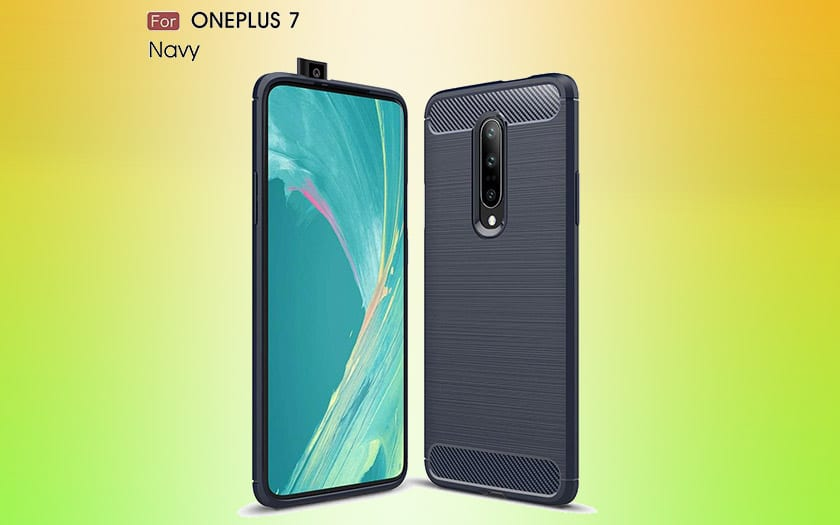 oneplus 7 capteur photo retractable