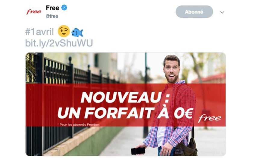 poisson avril 2019 free