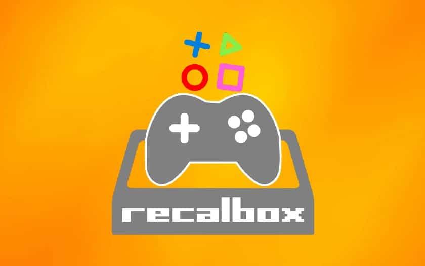 recalbox 6