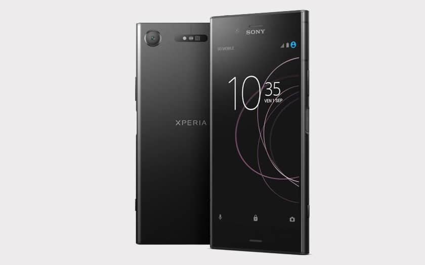 Promo Cdiscount : Sony Xperia XZ1 à 199 € seulement