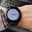 test huawei watch gt white