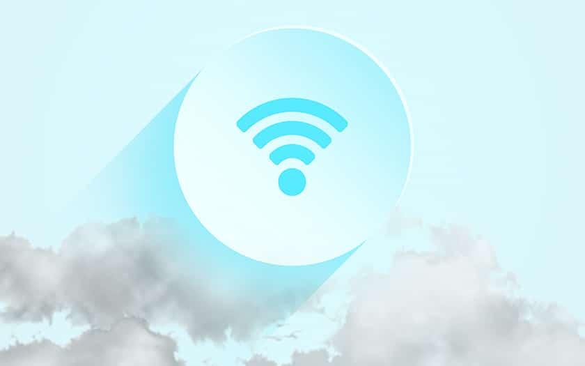 sécurité réseau wifi