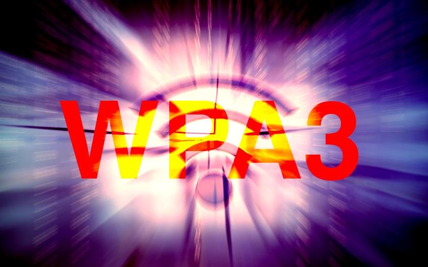 WiFi WPA3 Sécurité