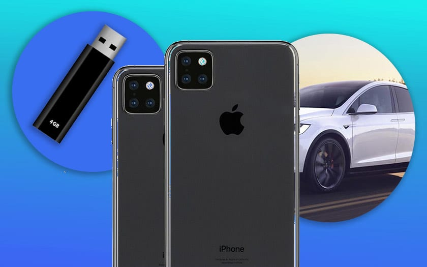 windows 10 ejecter clé usb tesla model x s moteurs iphone 2019 sortie