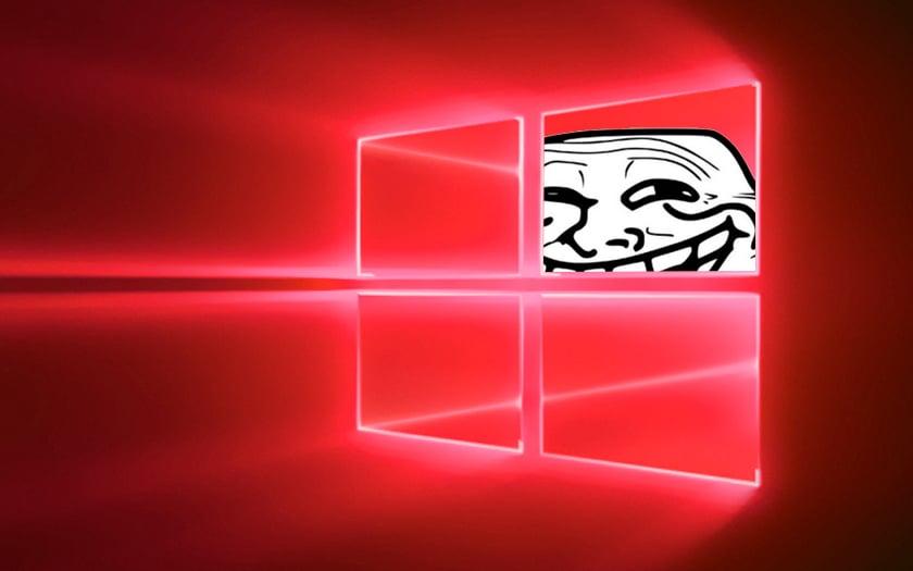 Windows 10 : gare à Scranos, nouveau malware voleur de mots de passe et générateur de clics sur YouTube