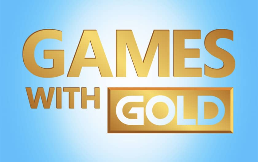 xbox live games with gold jeux gratuits