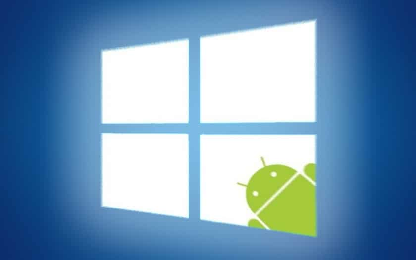Your Phone votre téléphone windows 10