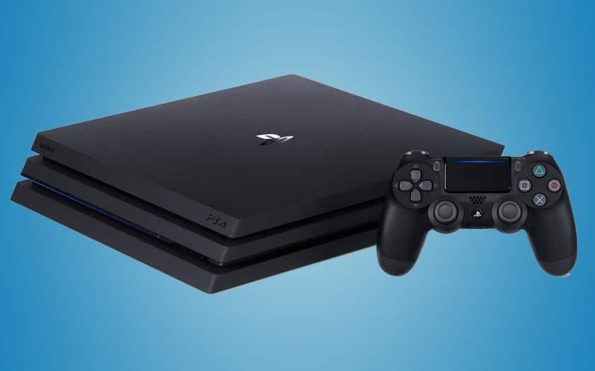 PS5 : jouer en ligne avec les joueurs PS4 sera possible
