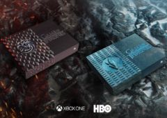Xbox one game of thrones