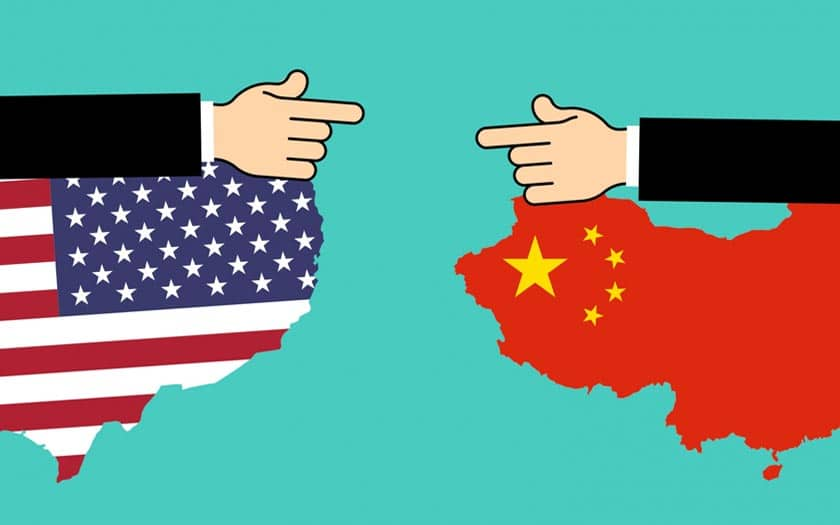 guerre commerciale chine usa