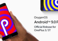 android pie oneplus 3 3t