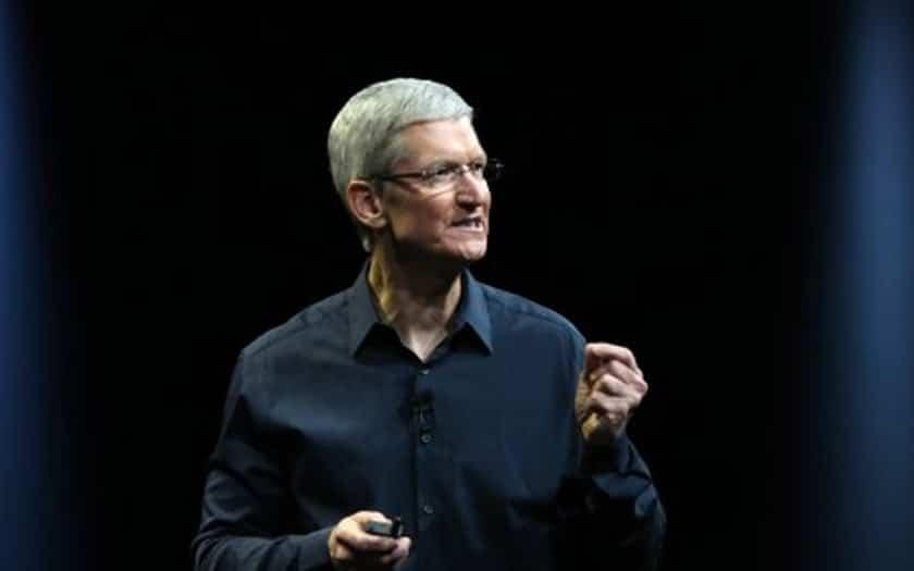 apple comparé google facebook
