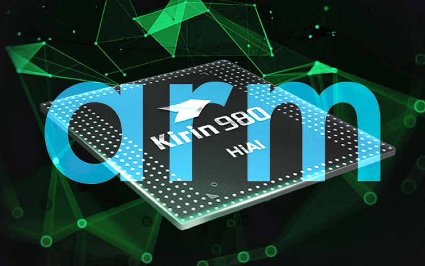 Affaire Huawei : pourquoi ARM a cédé face à la Maison Blanche ?