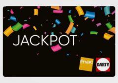 carte fnac jackpot