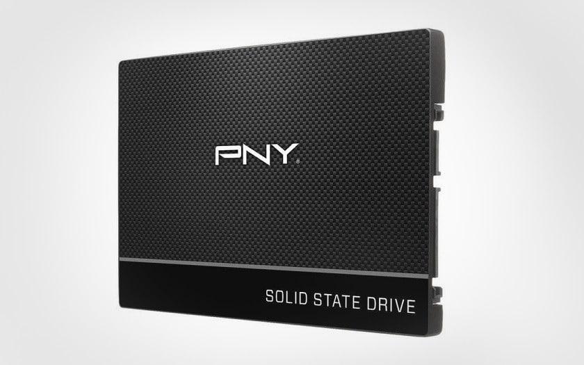 SSD interne CS900