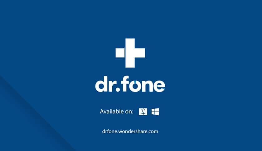 dr fone repair android ios