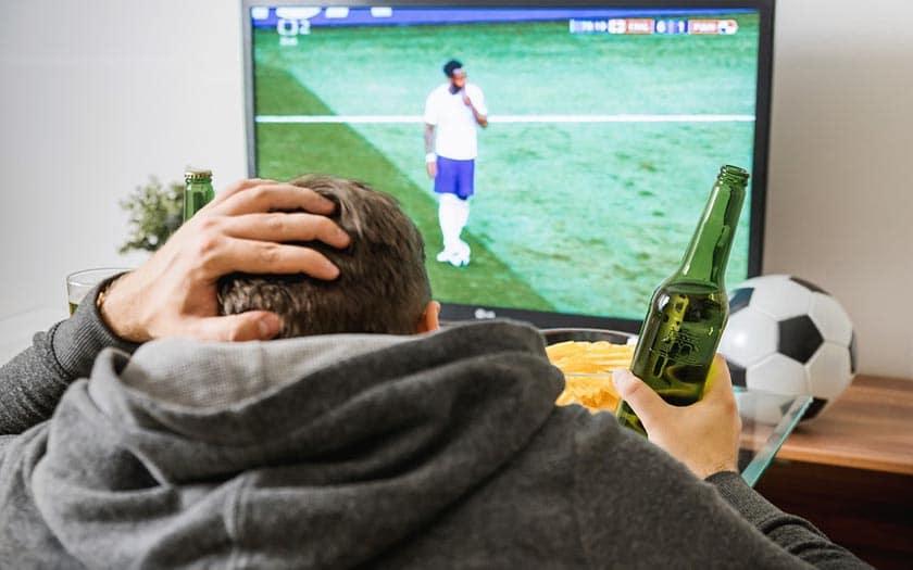 Fútbol IPTV