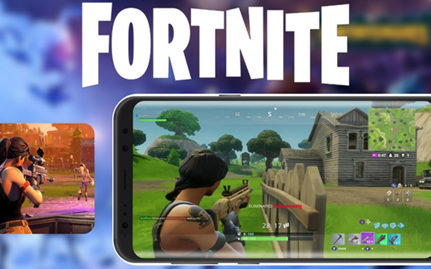 Battle Royale : Fortnite, Knives Out, PUBG… un marché à plus de 2 milliards de dollars sur Android et iOS
