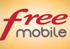 free mobile abandon forfait