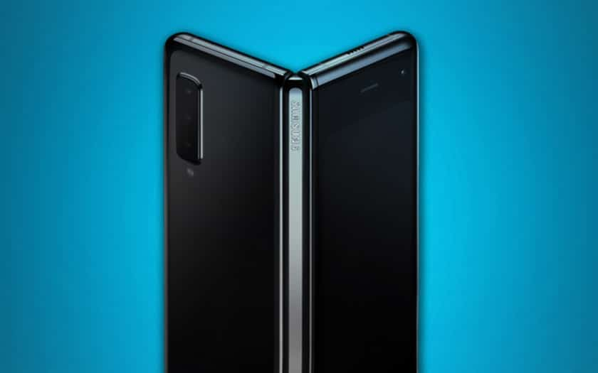 galaxy fold samsung nouvelle date sortie