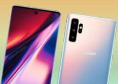 galaxy note 10 pas port jack boutons physiques