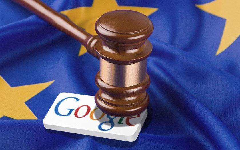 Google risque une nouvelle amende en Europe