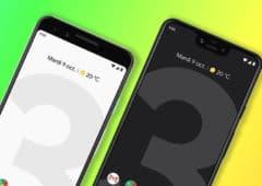 google pixel 3 application bien etre numerique ralentir smartphone
