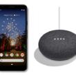 google pixel 3a + google home mini