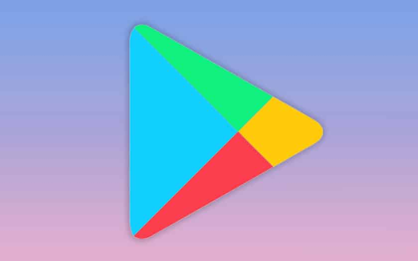 Google Play Store 15 1: The Material Design Update is