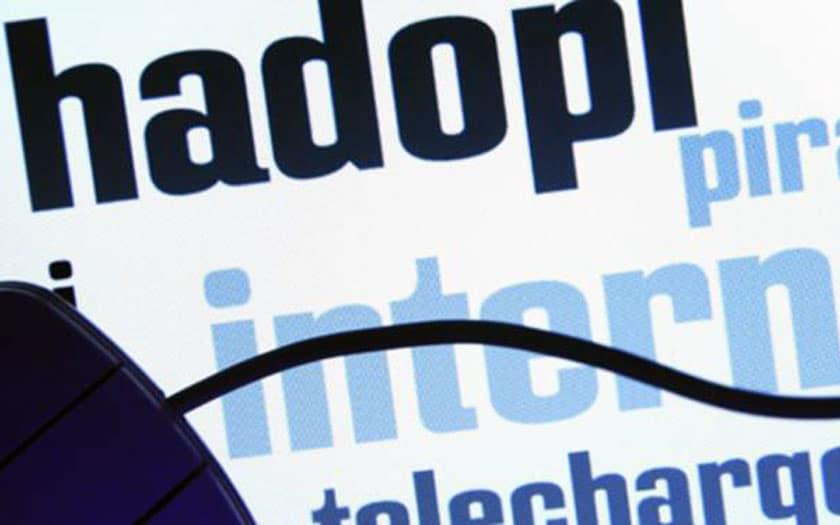 Hadopi IPTV