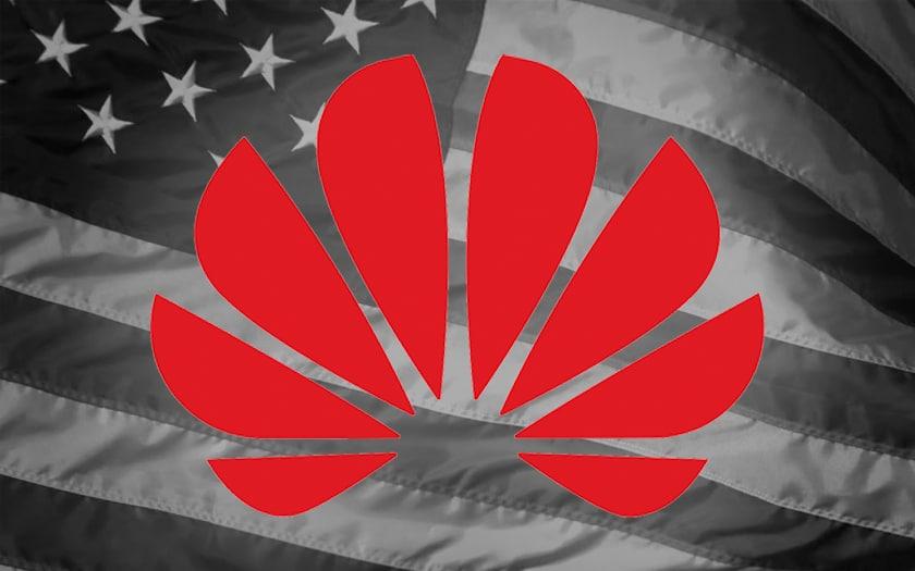Huawei Etats-Unis