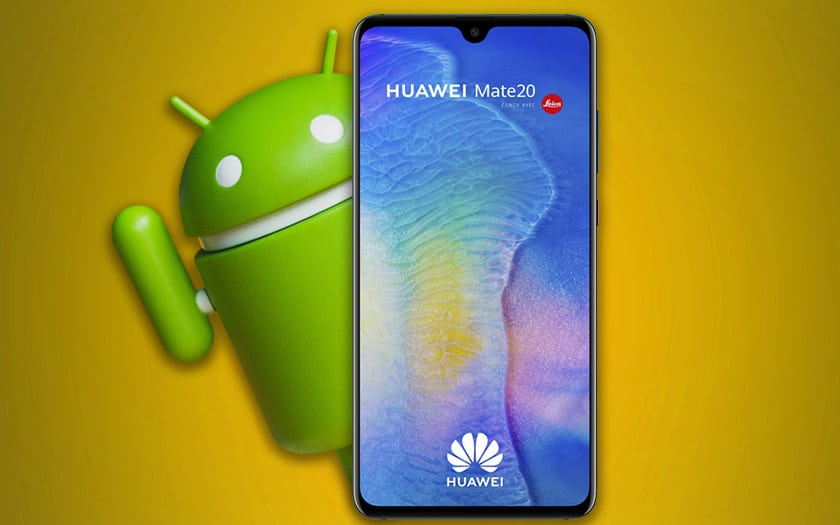 huawei honor licence android
