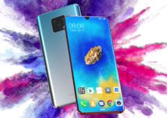 huawei mate 30 pro concept video