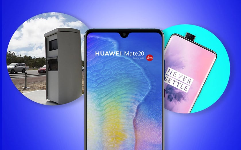 huawei remplacer android google maps radar oneplus moque apple samsung