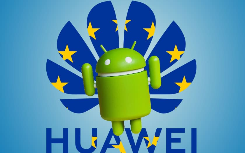huawei remplacera pas android europe