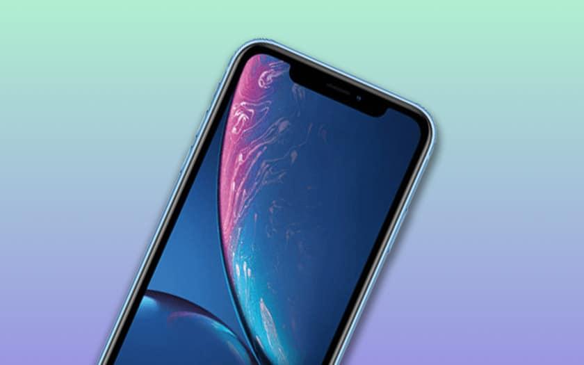 iphone apple mentir autonomie