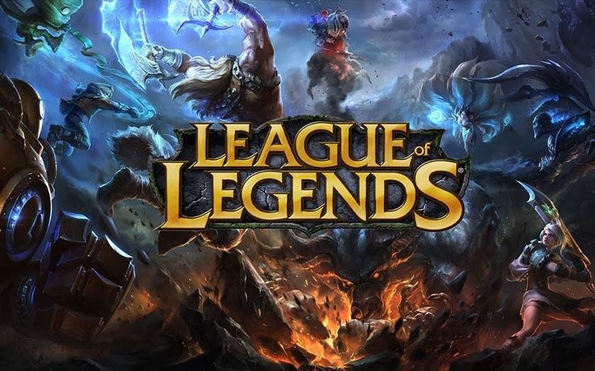 Siliaris eSport - Portail League-of-legends-mobile