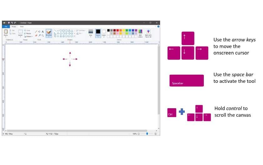 Microsoft Paint reçoit de nouvelles fonctionnalités dans Windows 10
