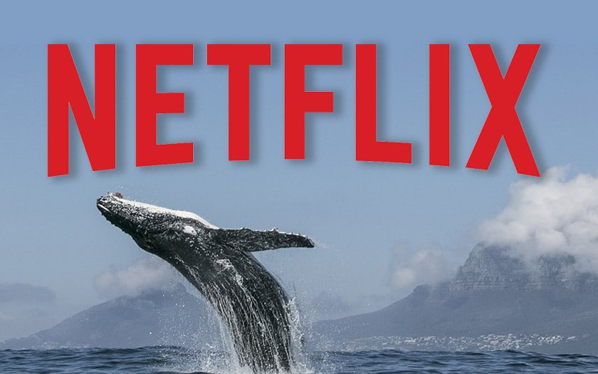 netflix top 10 series films documentaires avril 2019