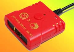 nintendo switch adaptateur manettes ps4