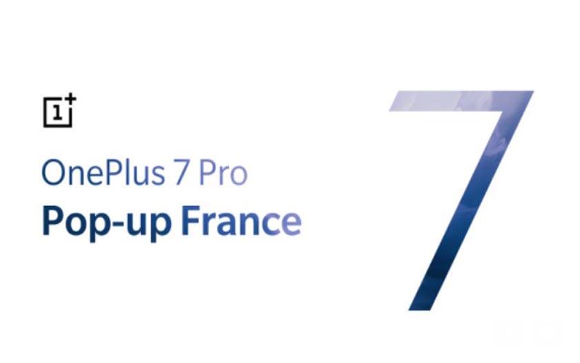 oneplus 7 pro acheter