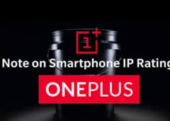 oneplus 7 résistants eau officiel