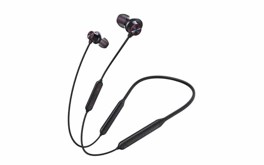 oneplus écouteurs sans fil