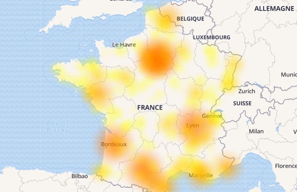panne orange internet 4g